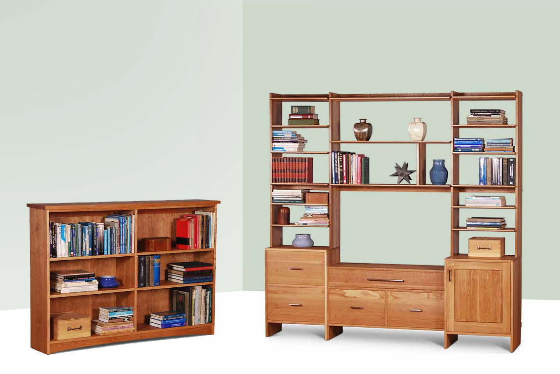 Scott Jordan Living Room Office Furniture